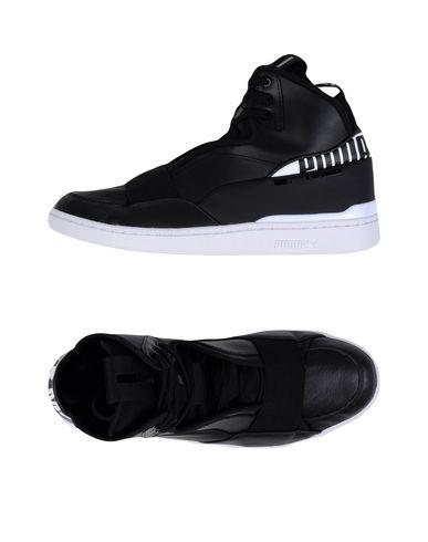 Высокие кеды и кроссовки MCQ PUMA 11139704AN