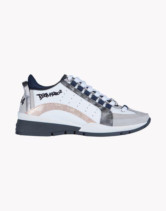 551 sneakers scarpe Donna Dsquared2