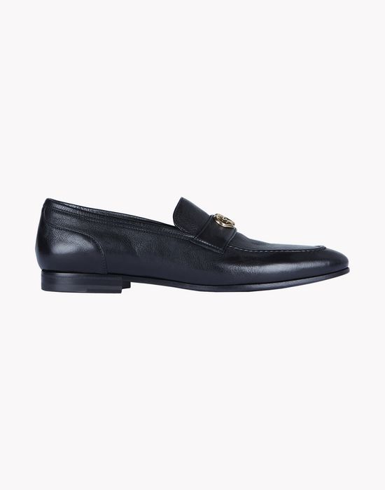 philippe loafers shoes Man Dsquared2