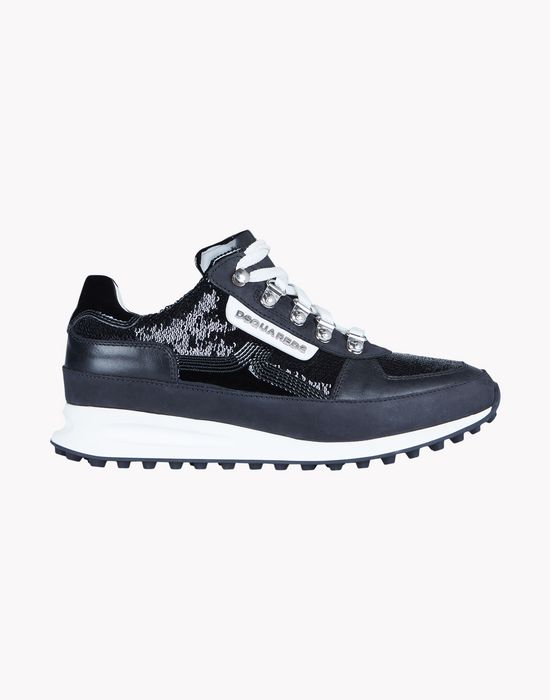 dean goes hiking sneakers scarpe Donna Dsquared2