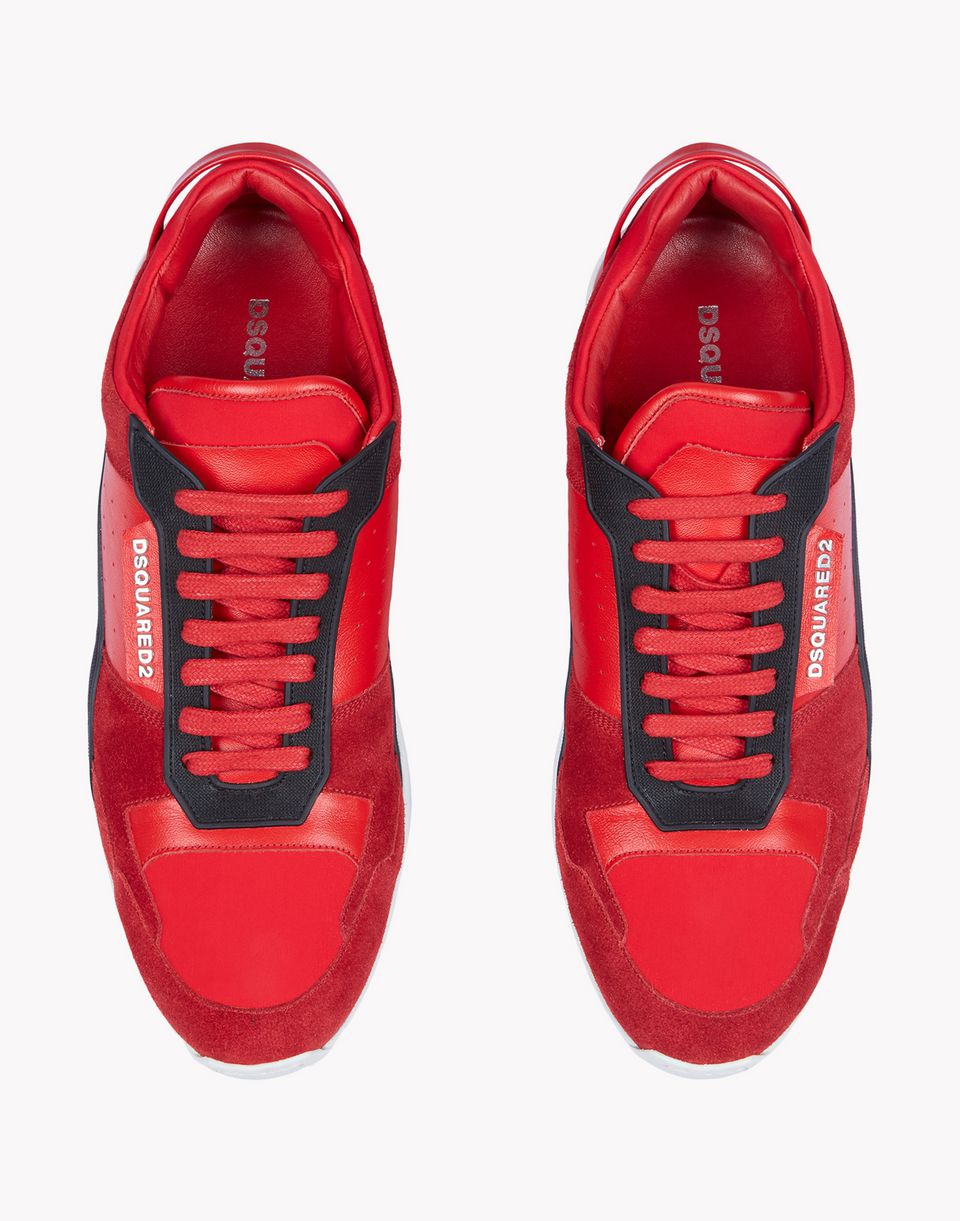 kit sneakers shoes Man Dsquared2