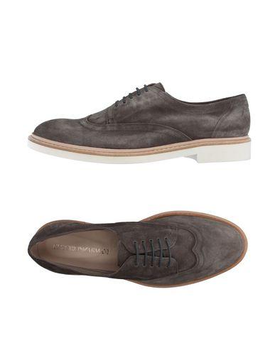 Обувь на шнурках EMPORIO ARMANI 11139886LT