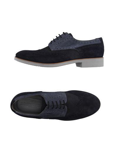Обувь на шнурках EMPORIO ARMANI 11139895RR