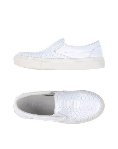 Низкие кеды и кроссовки BRONX 11140515VG