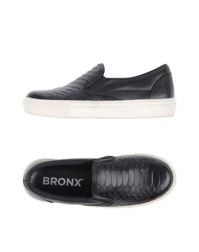 Низкие кеды и кроссовки BRONX 11140523HD