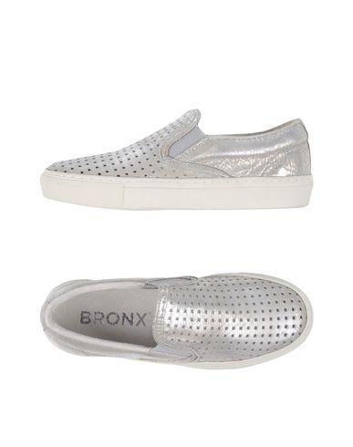 Низкие кеды и кроссовки BRONX 11140541KE