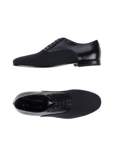 Обувь на шнурках ALBERTO GUARDIANI WALLPAPER 11140549DM