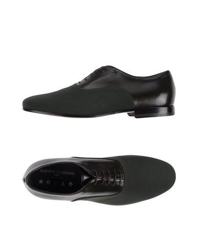 Обувь на шнурках ALBERTO GUARDIANI WALLPAPER 11140549HM