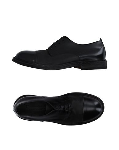 Обувь на шнурках PANTANETTI 11140557DF
