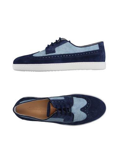 Обувь на шнурках SANTONI 11140696PB