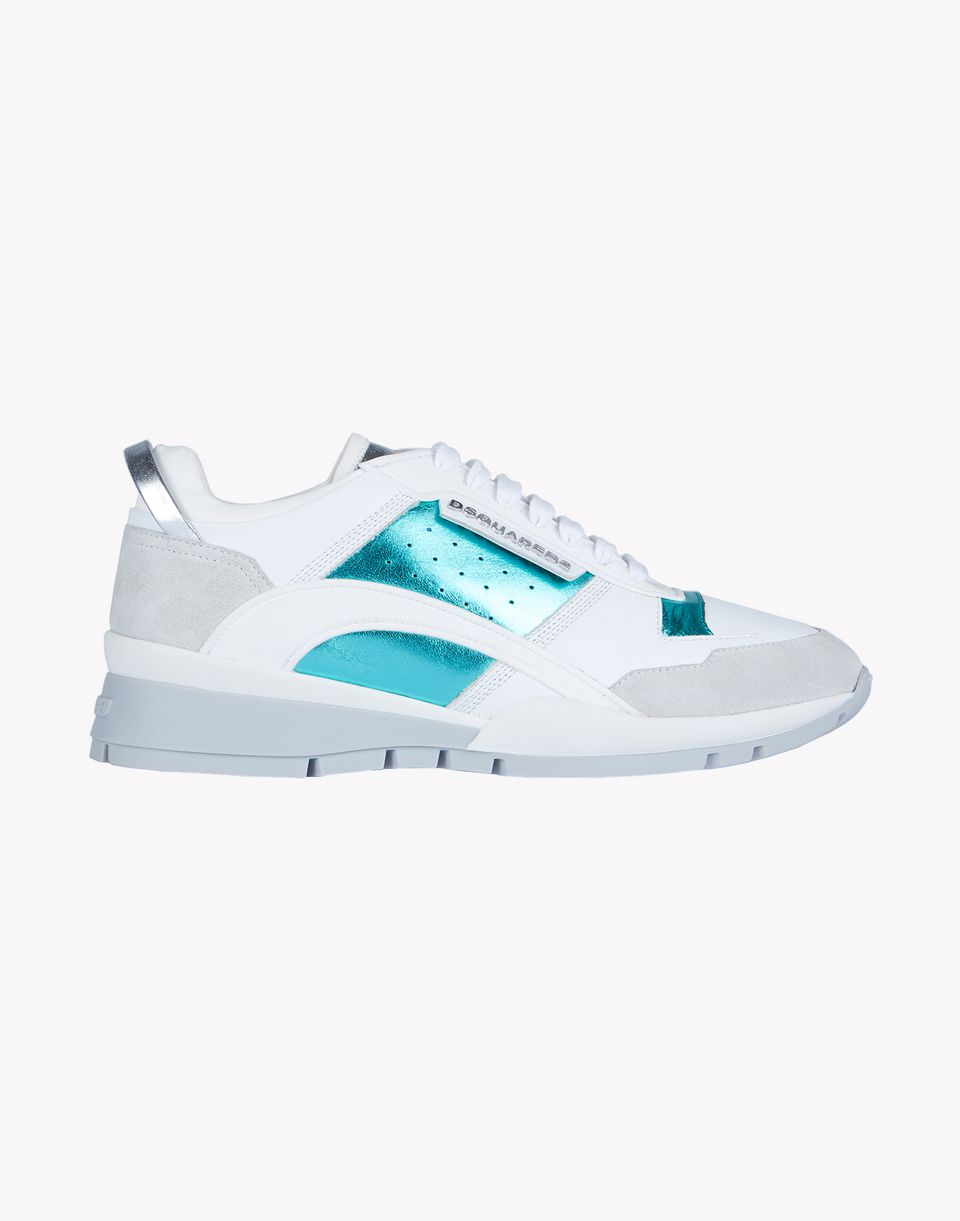 Discount From China Offer Kit sneakers - White Dsquared2 8qRpF