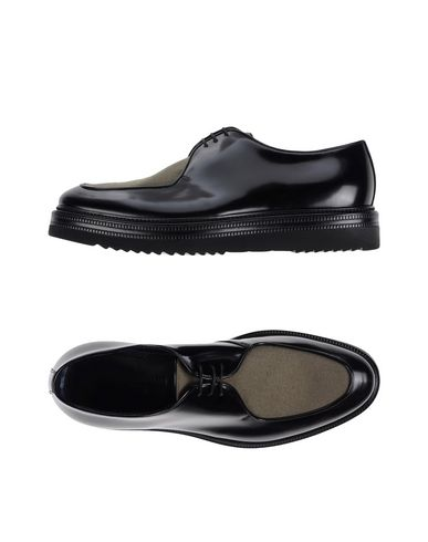 Обувь на шнурках ALBERTO GUARDIANI 11140977PW