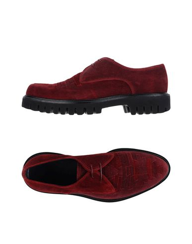Обувь на шнурках ALBERTO GUARDIANI 11140983IS