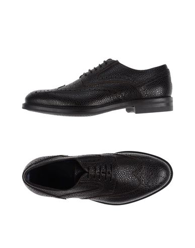 Обувь на шнурках ALBERTO GUARDIANI 11141101KK