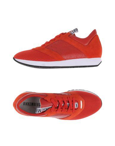 BIKKEMBERGS Sneakers & Tennis basses homme