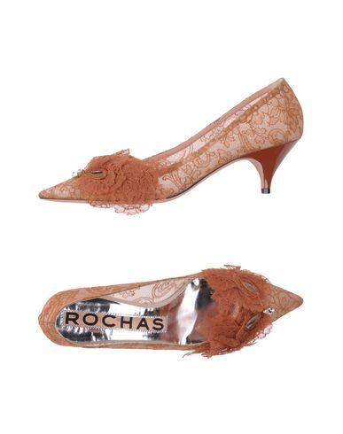 Туфли ROCHAS 11141546BQ