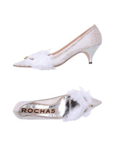 Туфли ROCHAS 11141546SR