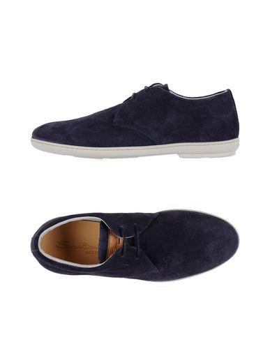 Обувь на шнурках SANTONI 11141957OV