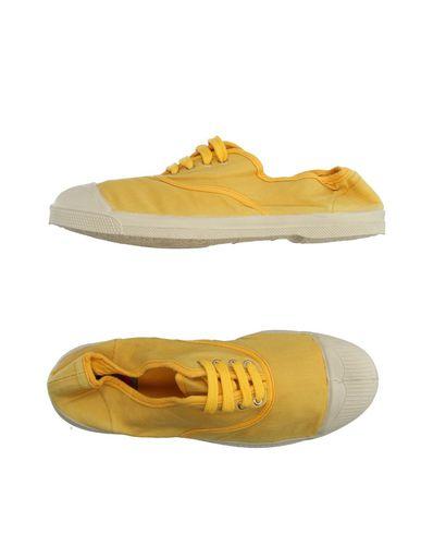 Низкие кеды и кроссовки BENSIMON 11142692OW