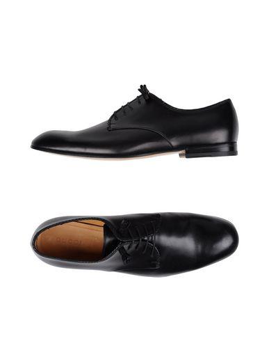 Обувь на шнурках GUCCI 11142768XX