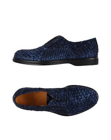 Обувь на шнурках GIORGIO ARMANI 11143860PG