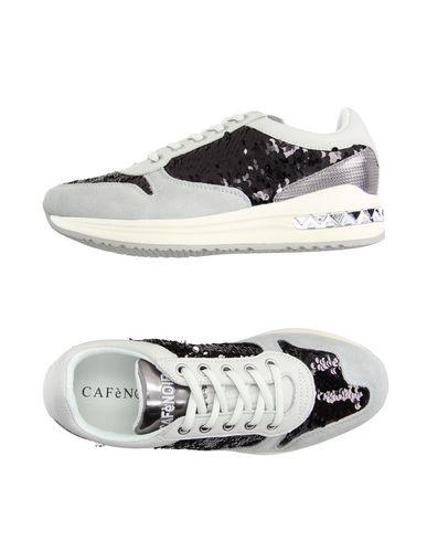 Низкие кеды и кроссовки CAFNOIR 11144067DM