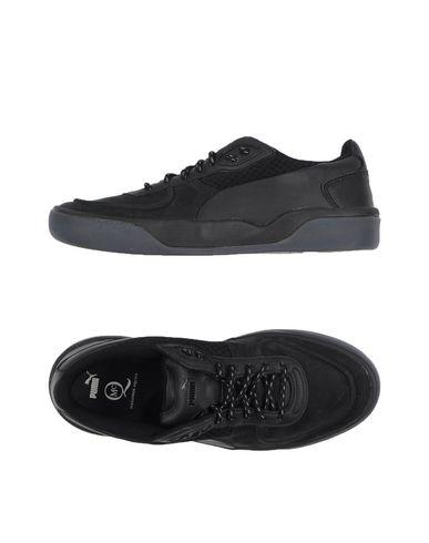 Низкие кеды и кроссовки MCQ PUMA 11144276PA