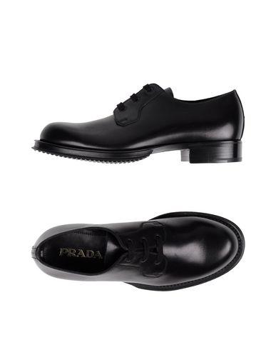 Обувь на шнурках PRADA 11144342MU
