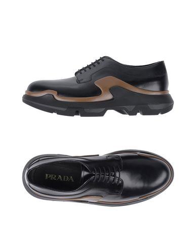 Обувь на шнурках PRADA 11144395EJ