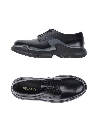 Обувь на шнурках PRADA 11144395UG
