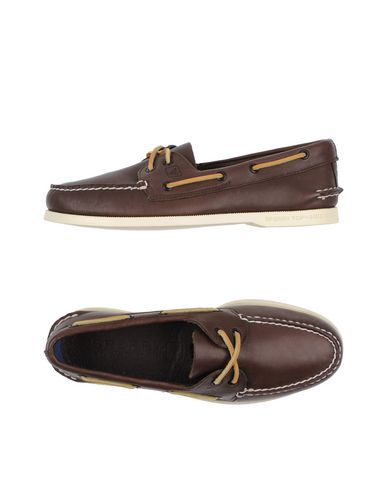 Мокасины SPERRY TOP-SIDER 11144474HP