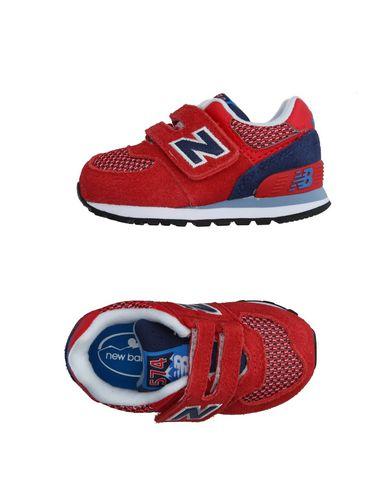 Низкие кеды и кроссовки NEW BALANCE 11144481XA