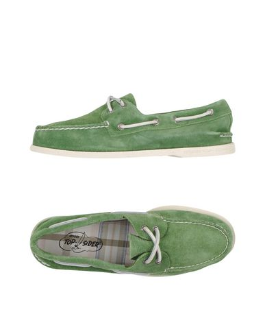 Мокасины SPERRY TOP-SIDER 11144519MQ