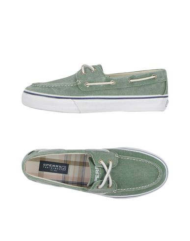Мокасины SPERRY TOP-SIDER 11144522UX