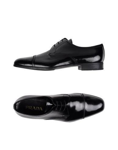 Обувь на шнурках PRADA 11144609VC