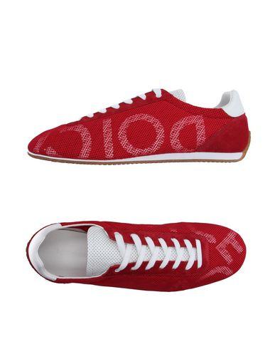 Низкие кеды и кроссовки DOLCE & GABBANA 11145089DT