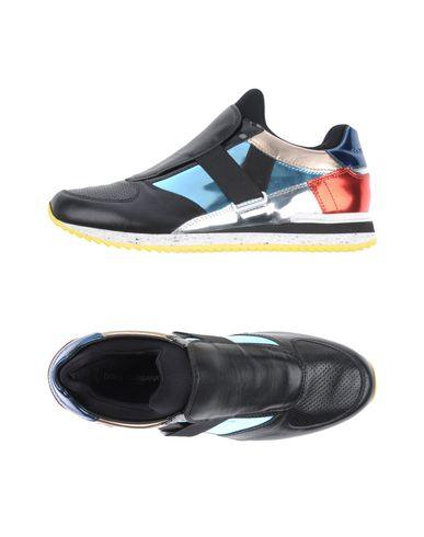 Низкие кеды и кроссовки DOLCE & GABBANA 11145095AK