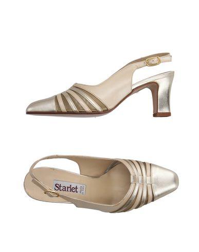 Туфли STARLET 11145721WH