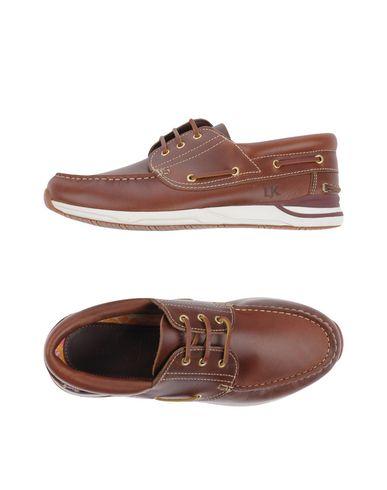 Обувь на шнурках LUMBERJACK 11145821AL