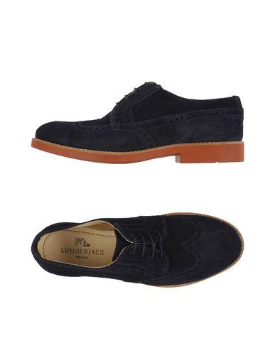 Обувь на шнурках LUMBERJACK 11145984KR