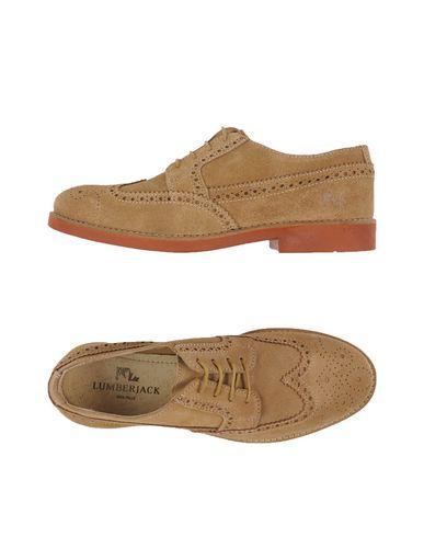 Обувь на шнурках LUMBERJACK 11145984TL