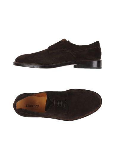 Обувь на шнурках SEBOY'S 11146022OH