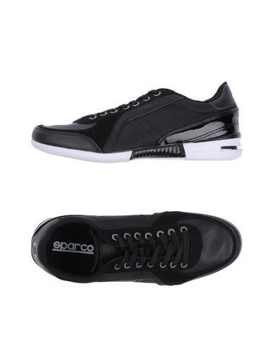 Низкие кеды и кроссовки SPARCO 11147662DN
