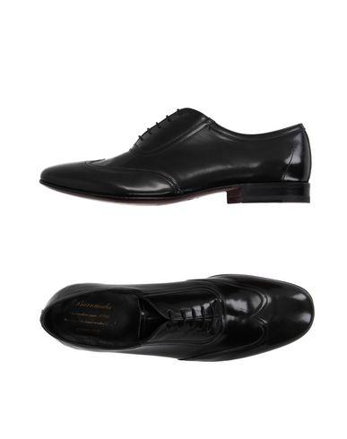 Обувь на шнурках BARRACUDA 11147926CG