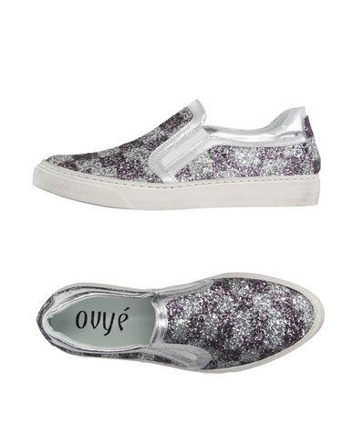Низкие кеды и кроссовки OVYE' BY CRISTINA LUCCHI 11148155IC