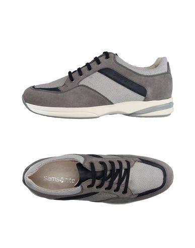 SAMSONITE FOOTWEAR Низкие кеды и кроссовки