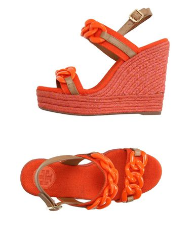 Эспадрильи TORY BURCH 11148218BP