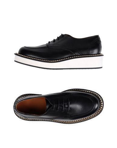 Обувь на шнурках GIVENCHY 11148457UJ