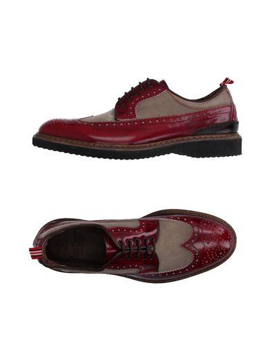 Обувь на шнурках GREEN GEORGE 11148477XR