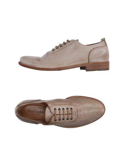 Обувь на шнурках NERO GIARDINI 11148760AB